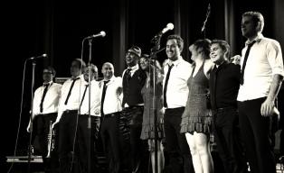 Motown 50 tour 2010